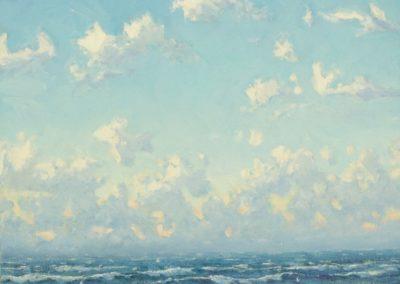 Atlantic Coast, Marram Grass