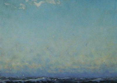 Dawn At Sea II