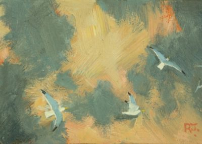 "Flight Of The Gulls IV <span class=""icon-sold""></span>"