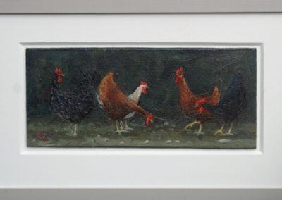 Hens II
