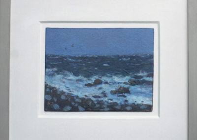 Sea and Rocks III