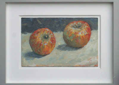 Windfall Apples II