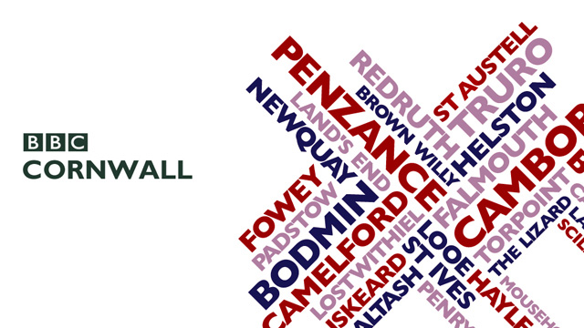 Robert interviewed on BBC Radio Cornwall