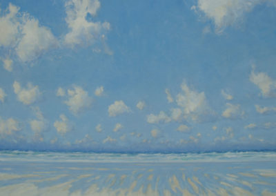 On The Beach, Atlantic Shore II