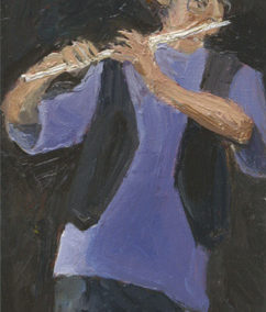 Flutist I