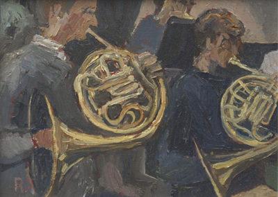 Horns II