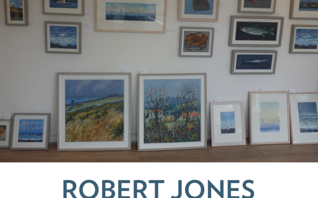 Exhibition at Thomas Henry Gallery in Newlyn