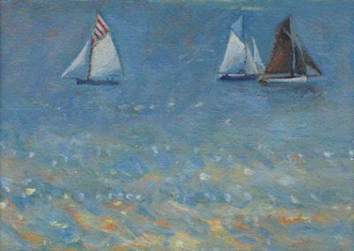 Sailing, Falmouth