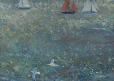 Ships & Yachts, Falmouth